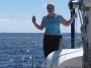 Windward Islands with Rebecca