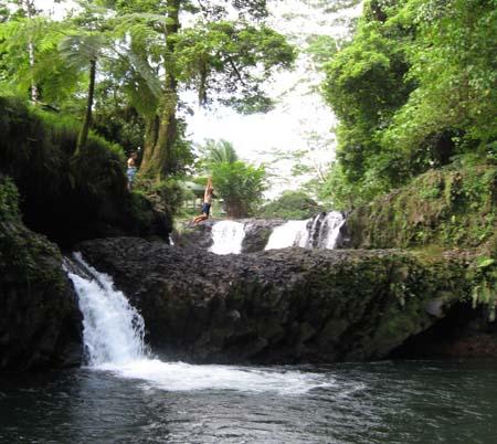 17 Swimming in waterfall.jpg
