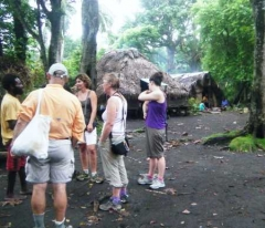 19_Discussing_Trip_2_Volcano_with_Stanley