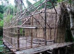20_New_hut_under_construction